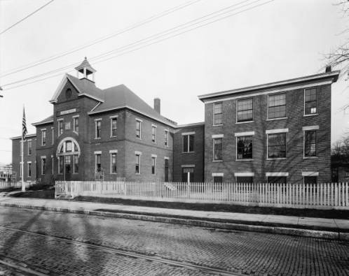 Parkland_School_Louisville_Kentucky_1922